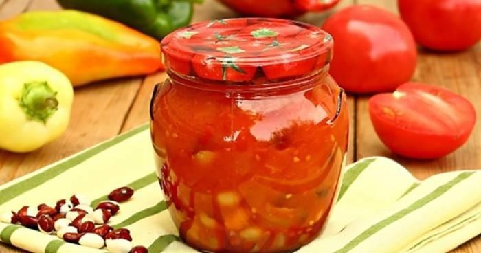 Заготовка на зиму рагу. пошаговые рецепты заготовок овощного рагу на зиму со стерилизацией и без