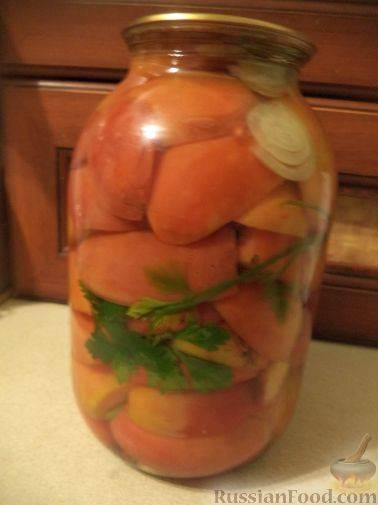 14 лучших рецептов приготовления помидоров на зиму в домашних условиях