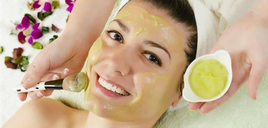 Петрушка для красоты лица: проверенные рецепты