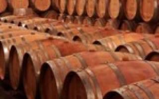 Можно ли ставить вино в алюминиевой фляге: какую тару лучше использовать