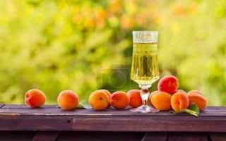 Как приготовить мандариновое вино