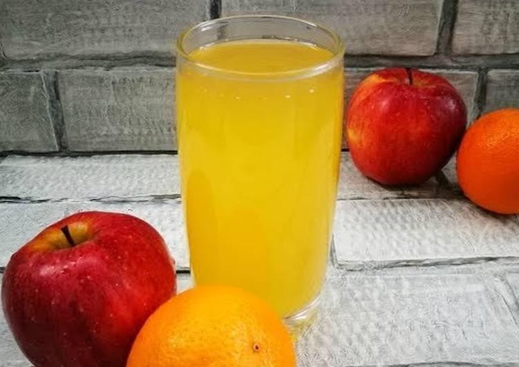Компот из апельсинов на зиму: пошаговый рецепт с фото и видео