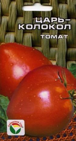 Сорт томата «царь колокол»: фото, отзывы, описание, характеристика, урожайность