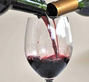 Почему домашнее вино горчит